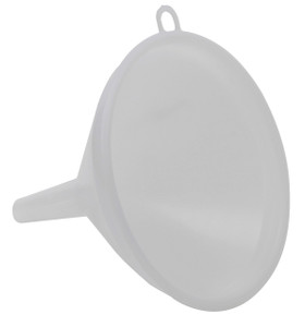 100mm HDPE, Funnels, case/24