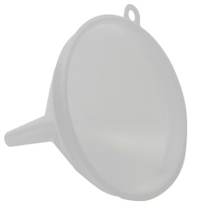 120mm HDPE, Funnels, case/24