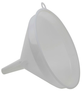 245mm HDPE, Funnels, case/12