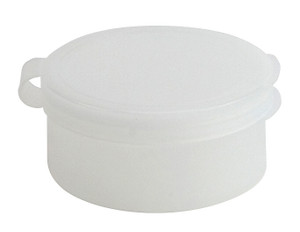 Containers, Hinged Lid 1/2oz, case/100