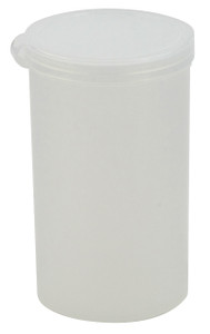 Containers, Hinged Lid 4oz, case/100