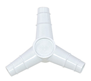 12-14mm Equal Y Connector, case/100