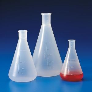 250mL Erlenmeyer Flask, case/6