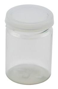 Bottle, PET Snap Cap, 50cc, case/50