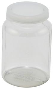 Bottle, PET Snap Cap, 100cc, case/50