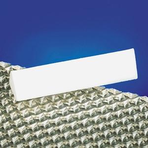 Dynalon 302806 Triangular Stirring Bar, 12.5mm x 6mm, case/12