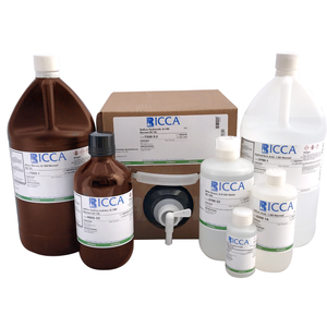 Sodium Acetate, 0.200 Molar (M/5), 500mL