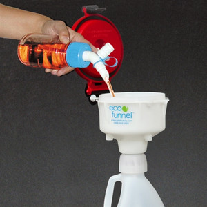 Dynalon 310374-0002 Chemical Pourer for GL32 32mm Bottle