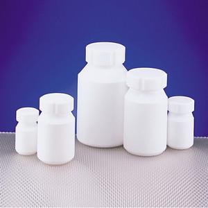 Dynalon 314844 Bottle, PTFE, Fluoropolymer 50mL
