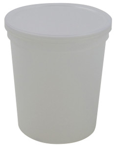 "Dynalon Containers, Disposable, 32oz (960mL) 4.5 x 5.3"", case/100"