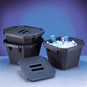 Dynalon 501864 Ice Bucket, Stackable, 4.5 Liter