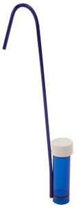 Dynalon Dippa, Blue Polystyrene Dipper, Sterile, PP Closure, 30mL, case/50