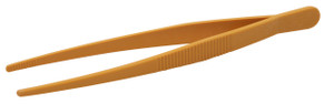Tweezers, Yellow 250mm, case/6