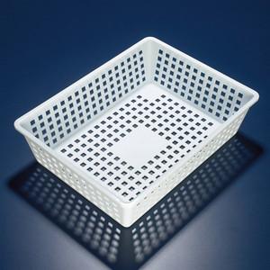 Draining Basket, 16 x 12 x 4, case/4
