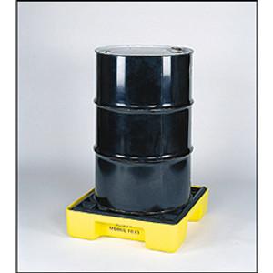 Eagle 1633 1 Drum Spill Pallet, EAGLE Modular Platform