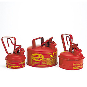 Eagle UI-10-S Type I Safety Can, 1 Gallon Eagle Metal