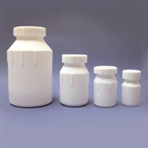 150mL Wide Mouth Bottle, PTFE, Each