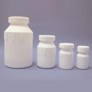1000mL Wide Mouth Bottle, PTFE, Each