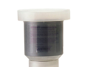 Justrite Activated Carbon Cartridge for Aerosolv Aerosol Can Recycling System
