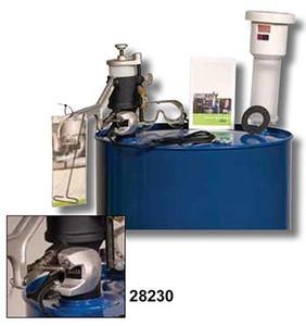 Justrite 28230 Aerosolv Super System