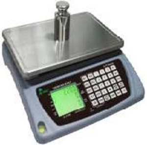 Large Counting Scale, Choose Accuracy