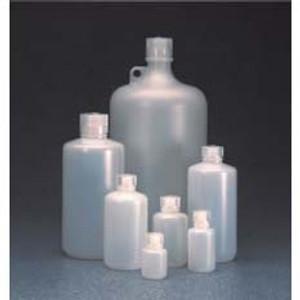 Nalgene 312087-0004 4oz (120mL) PP Bottle, 24-415, case/500