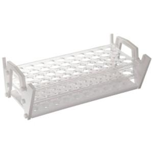 Nalgene Slant Test Tube Racks, Polycarbonate, 15-16mm, case/4