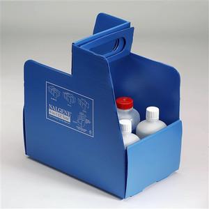 Nalgene Bottle Carrier, holds 500mL to 4 Liter Bottles, case/4