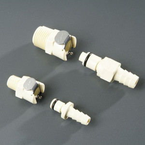 Quick Disconnect HPLC Waste Line Adapters