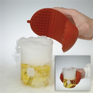 Hot Hand Protector-Red, case/24