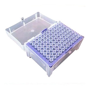 10-200ul MicroPette Universal Sterile Tips, Clear Color, Rack 10 x 96, case/960