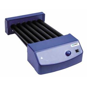 Analog Tube Roller, variable speed, 6 rollers 100-220V, 50Hz/60Hz