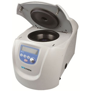 D3024R High Speed Refrigerated Micro-Centrifuge 24 place rotor, 110V, 60Hz