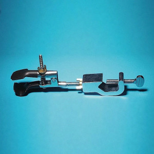 Burette Clamp, Coated Jaws