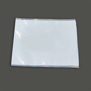 "5 mil Thick Modified, PTFE Bags, pack 10, 9"" x 8"", pack/10"