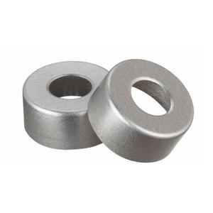 224177-01 13mm Seal, Open Top Hole Cap, Aluminum, Unlined, case/1000