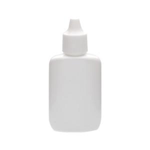 Wheaton 226433 20mL Bottle, Oval Spray, LDPE, White, PP Cap, case/144