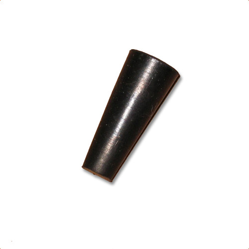 EPDM Plug Fittings for Drum Safety Clamps, pack/10