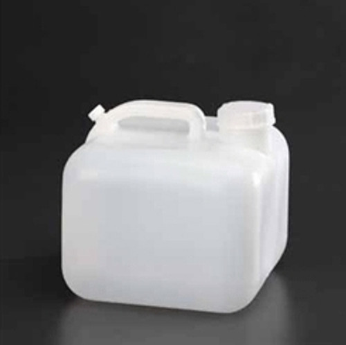2.5 gallon Low Profile HDPE, Container