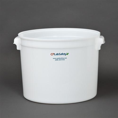 Secondary liquid waste container for 20 Liter5 gallon drum