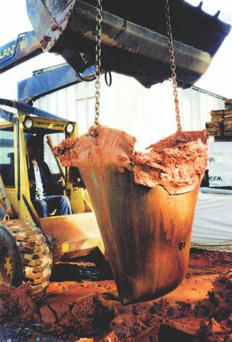 Ultratech Reusable Drain Guard Catch Basin Insert For