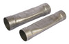 Frame Clearance Tubes, Exhaust Tubes Frame Clearance