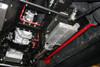 SpinTech Sportsman Street 3942-3XLF on Factory5 Cobra Installed