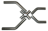 X Pipe Universal Kits