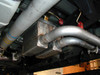"Ford Lightning 2½"" or 3"" Exhaust Systems"