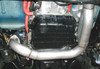 "Dodge Dakota 3"" Y Pipe for 5.2 or 5.9 Install"