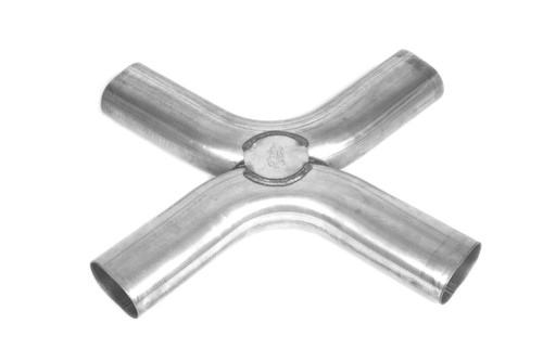 X Pipe Junctions (Oval)
