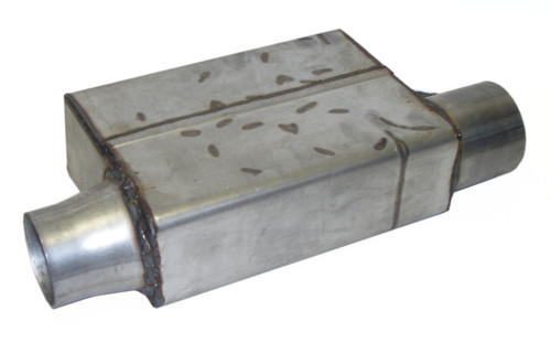 1555 Super Stock Race Muffler