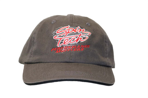 SpinTech Hat
