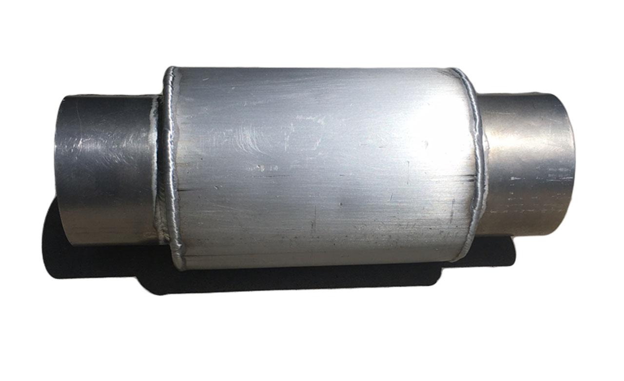 New Aluminum Pro Bullet Muffler
